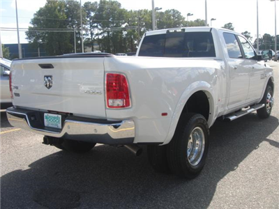2018 Ram 3500 Crew Cab DRW 4x4, Pickup #D18018 - photo 10