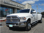 2018 Ram 3500 Crew Cab DRW 4x4, Pickup #D18018 - photo 1