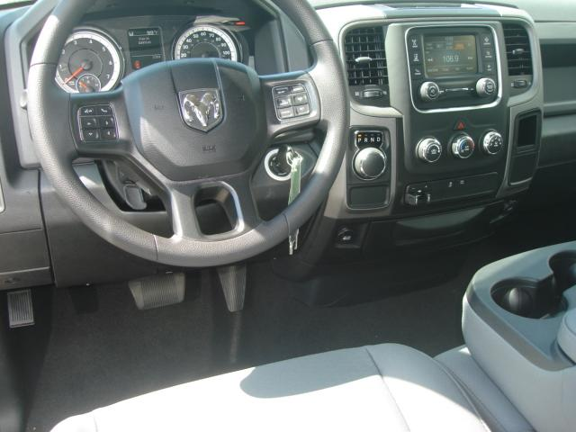 2018 Ram 1500 Quad Cab, Pickup #D18020 - photo 5