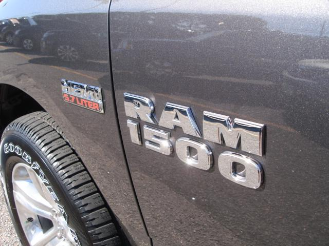 2018 Ram 1500 Crew Cab 4x4 Pickup #D18024 - photo 23