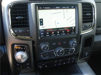 2018 Ram 1500 Crew Cab 4x4 Pickup #D18024 - photo 11