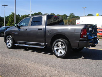 2018 Ram 1500 Crew Cab 4x4 Pickup #D18024 - photo 2