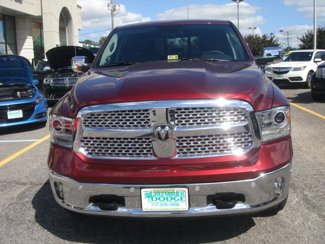2018 Ram 1500 Crew Cab 4x4 Pickup #D18029 - photo 11
