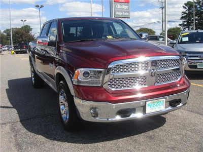 2018 Ram 1500 Crew Cab 4x4 Pickup #D18029 - photo 10