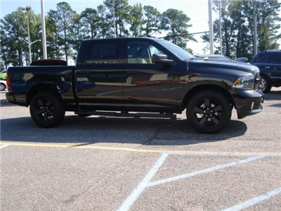 2018 Ram 1500 Crew Cab 4x2,  Pickup #D18036 - photo 21