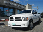 2018 Ram 1500 Crew Cab 4x4,  Pickup #D18037 - photo 1