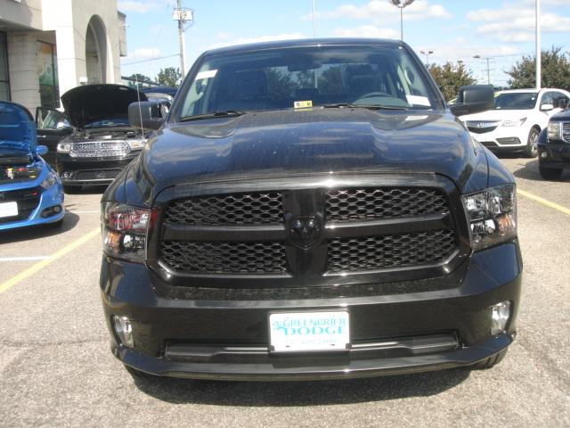 2018 Ram 1500 Quad Cab Pickup #D18039 - photo 11
