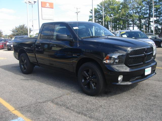 2018 Ram 1500 Quad Cab Pickup #D18039 - photo 9