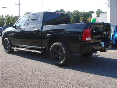 2018 Ram 1500 Crew Cab, Pickup #D18045 - photo 2