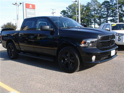 2018 Ram 1500 Crew Cab, Pickup #D18045 - photo 17