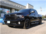 2018 Ram 1500 Crew Cab, Pickup #D18045 - photo 1