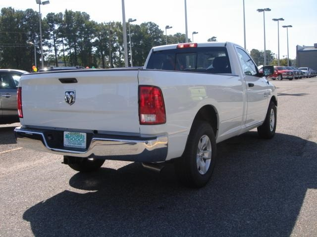 2018 Ram 1500 Regular Cab 4x2,  Pickup #D18054 - photo 15