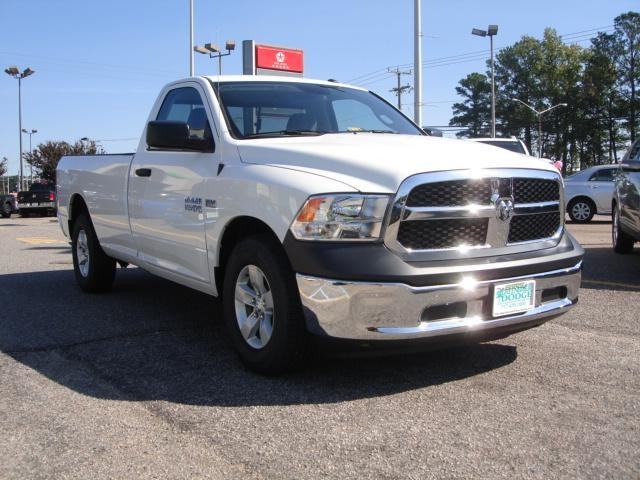 2018 Ram 1500 Regular Cab 4x2,  Pickup #D18054 - photo 17
