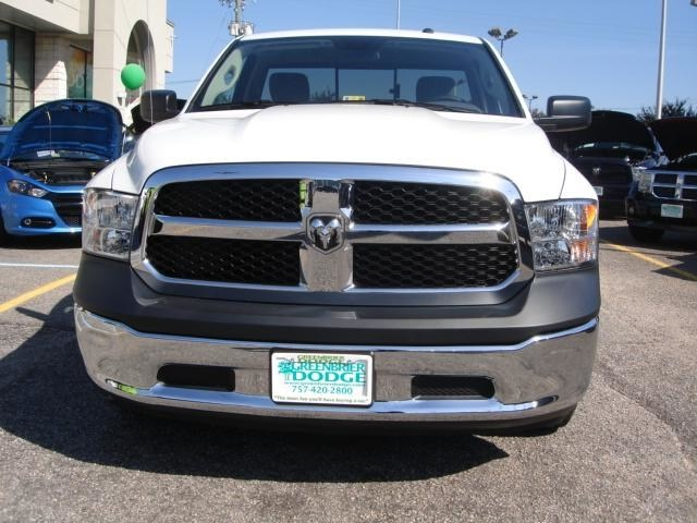 2018 Ram 1500 Regular Cab 4x2,  Pickup #D18054 - photo 18