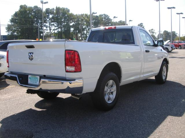 2018 Ram 1500 Regular Cab, Pickup #D18055 - photo 14