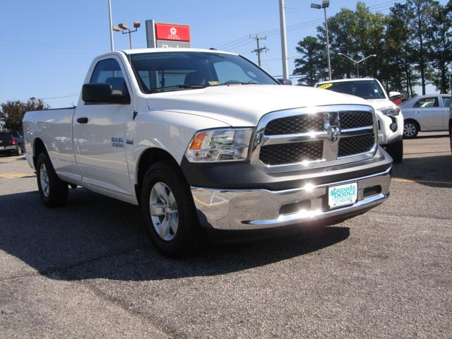2018 Ram 1500 Regular Cab, Pickup #D18055 - photo 16