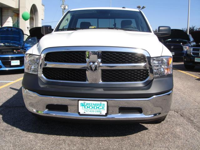 2018 Ram 1500 Regular Cab, Pickup #D18055 - photo 17