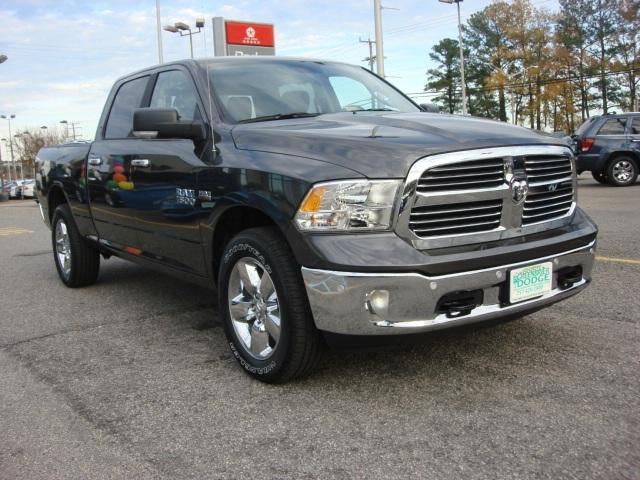 2018 Ram 1500 Crew Cab 4x4 Pickup #D18097 - photo 19