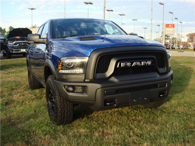2018 Ram 1500 Crew Cab 4x4, Pickup #D18110 - photo 26