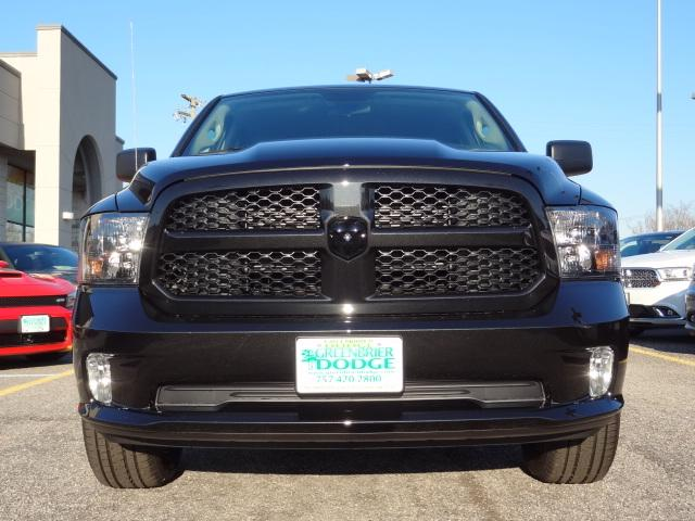 2018 Ram 1500 Quad Cab 4x4, Pickup #D18128 - photo 19