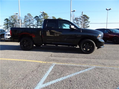 2018 Ram 1500 Quad Cab 4x4, Pickup #D18128 - photo 17