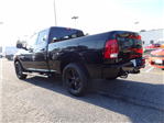 2018 Ram 1500 Quad Cab 4x4, Pickup #D18128 - photo 2