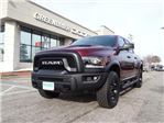 2018 Ram 1500 Crew Cab 4x4, Pickup #D18131 - photo 3