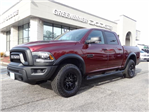 2018 Ram 1500 Crew Cab 4x4, Pickup #D18131 - photo 19