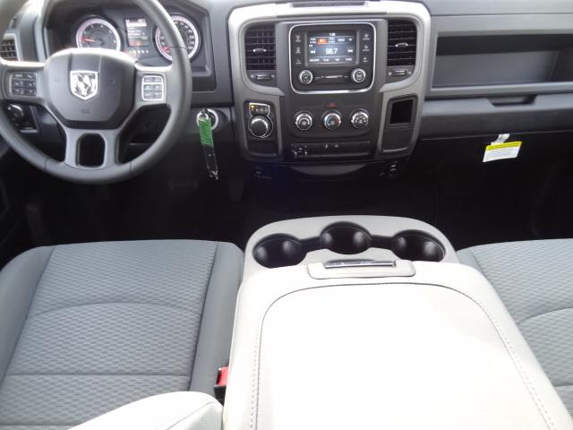 2018 Ram 1500 Quad Cab, Pickup #D18138 - photo 6