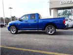 2018 Ram 1500 Quad Cab, Pickup #D18138 - photo 14