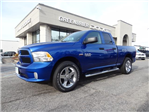 2018 Ram 1500 Quad Cab, Pickup #D18138 - photo 1