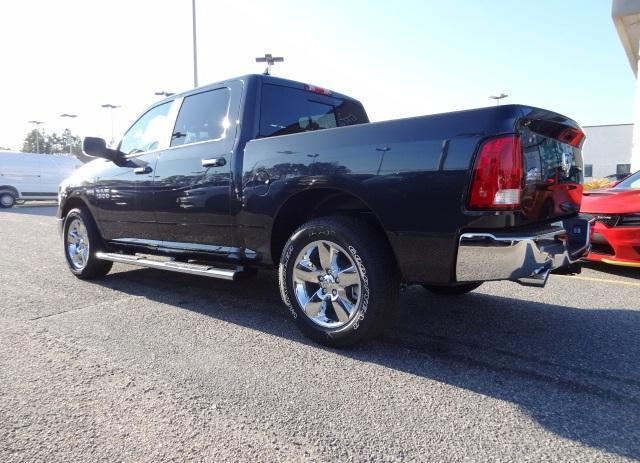 2018 Ram 1500 Crew Cab, Pickup #D18175 - photo 2