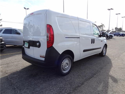 2018 ProMaster City, Cargo Van #D18179 - photo 22