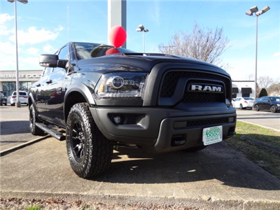 2018 Ram 1500 Crew Cab 4x4, Pickup #D18217 - photo 32