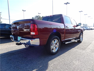 2018 Ram 1500 Crew Cab 4x4, Pickup #D18221 - photo 17
