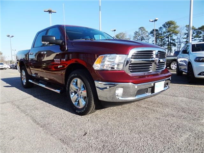 2018 Ram 1500 Crew Cab 4x4, Pickup #D18221 - photo 19