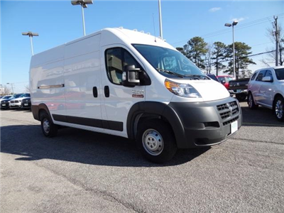 2018 ProMaster 2500 High Roof, Cargo Van #D18241 - photo 6