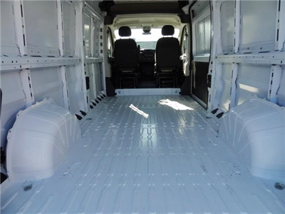 2018 ProMaster 2500 High Roof, Cargo Van #D18241 - photo 2
