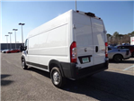 2018 ProMaster 2500 High Roof, Cargo Van #D18241 - photo 3