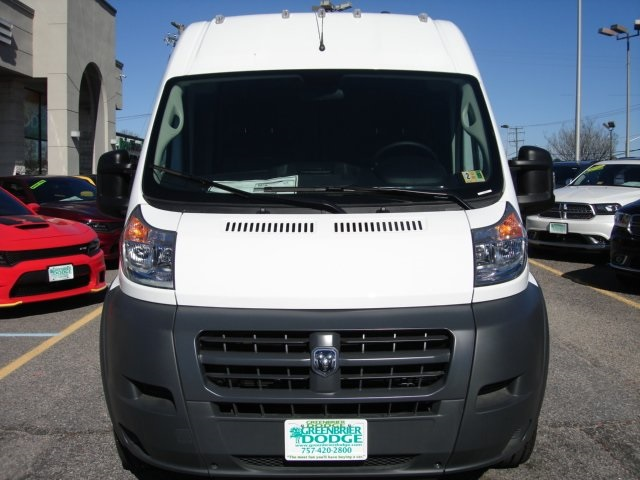 2018 ProMaster 2500 High Roof,  Empty Cargo Van #D18259 - photo 8
