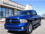 2018 Ram 1500 Quad Cab 4x4, Pickup #D18263 - photo 1