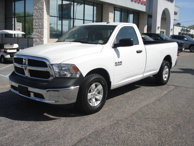 2018 Ram 1500 Regular Cab 4x2,  Pickup #D18319 - photo 3