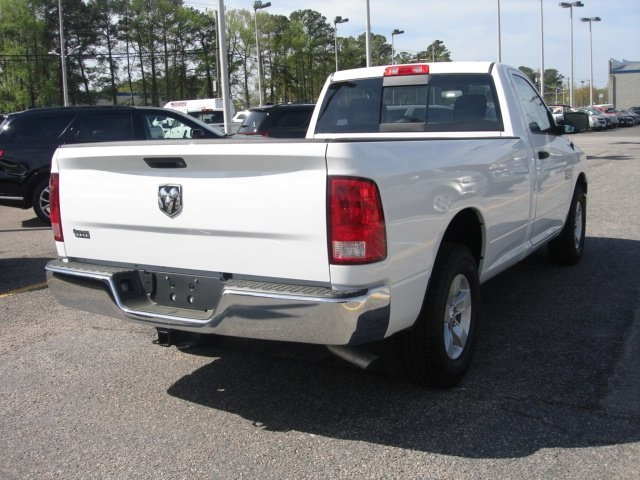 2018 Ram 1500 Regular Cab 4x2,  Pickup #D18319 - photo 4