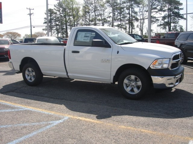 2018 Ram 1500 Regular Cab 4x2,  Pickup #D18319 - photo 5