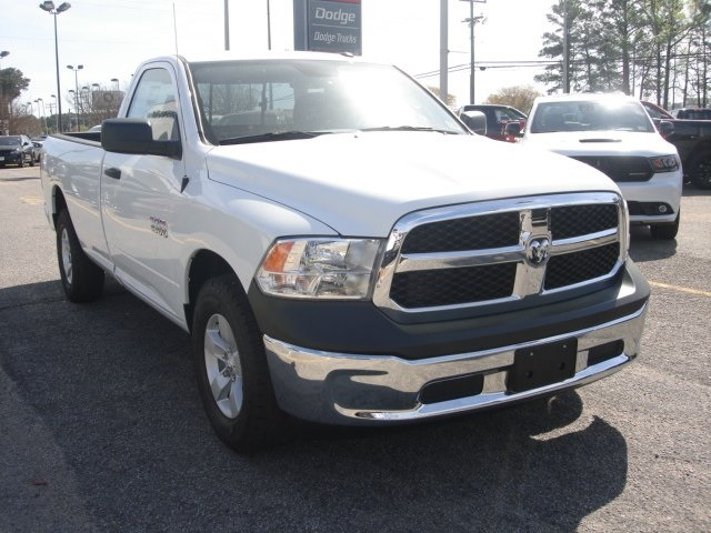 2018 Ram 1500 Regular Cab 4x2,  Pickup #D18319 - photo 6