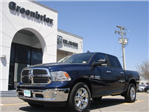 2018 Ram 1500 Crew Cab 4x4,  Pickup #D18321 - photo 1
