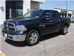 2018 Ram 1500 Crew Cab 4x4,  Pickup #D18321 - photo 3
