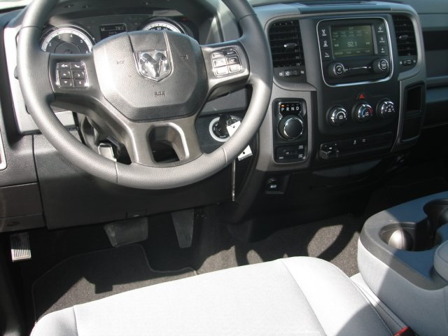 2018 Ram 1500 Crew Cab 4x4,  Pickup #D18323 - photo 10