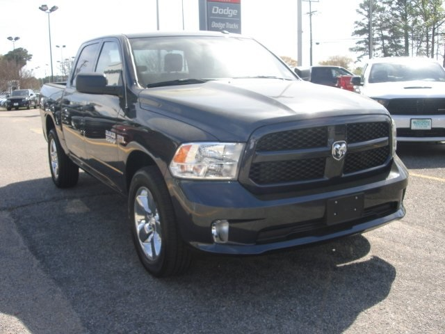 2018 Ram 1500 Crew Cab 4x4,  Pickup #D18323 - photo 6