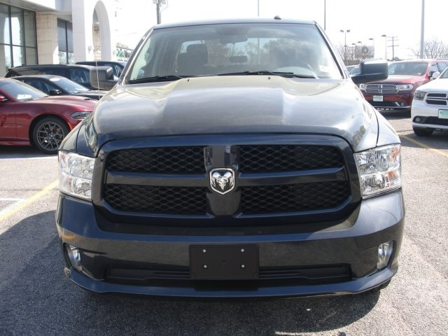 2018 Ram 1500 Crew Cab 4x4,  Pickup #D18323 - photo 7